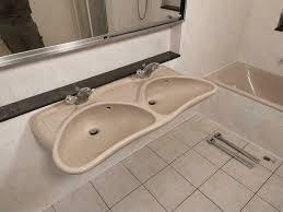 villeroy boch luigi colani waschbecken toilette bahamabeige