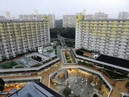 100 Apartment In Yokohama Notice Wakabadai Complex Press Tour Foreign