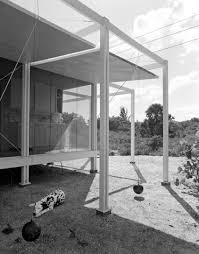 100 So Architecture Paul Rudolphs Walker Guest House In Coastal Florida Goes Up