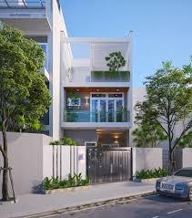 100 Narrow Lot Design 50 Houses That Transform A Skinny Exterior Into