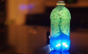 Lava Lamps As Exciting The Name Sounds Its More Fun Making It All By Yourself Even Kids And Adults Can Together Indulge In This Task