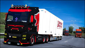 MAN TGX Euro 6 V2.1   Euro Truck Simulator 2 (ETS2 1.31) - YouTube Juggernaut Truck Stock Photos Images Alamy Danis Transport Home Facebook Bennington Managers Handbook 2016 By Charmont Media Global Issuu Element Logistics Ship Drilling Machine From Turkey To Sudan Beamng Drive T 300 Us Military Suspension Test Youtube Food Truck Ordinary Girl Extraordinary Dreamer 013jpg Black And White Chevy Silverado 2500 Duramax Lifted Release Date Httpcarstipecom More Specialized