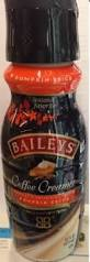 Pumpkin Spice Baileys by Baileys Coffee Creamer Pumpkin Spice Limited Edition 1 Pack