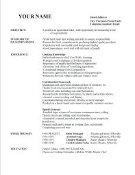 Caregiver Resume Objective Agreeable Examples For