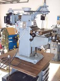 CNC Lathes Mills And Router Combination Machines For Education