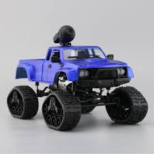 100 Remote Controlled Truck FY002 Pickup 116 Control Pickup Climbing Car
