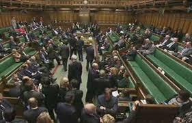 chambre des communes le royaume uni vote le mariage homosexuel