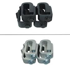100 Truck Cap Clamps AARacks Mounting For Pickup Camper Shell Www
