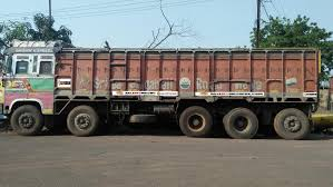 Used TATA 14 WHEELER TRUCK For Sale In Odisha,india At Salemymachine ...