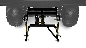 Heavy-Duty 3-Point Hitch System - DirtWorks | Kolpin