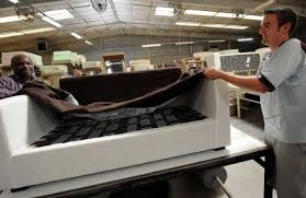fabrication d un canapé canapé homespirit le canapé made in les canapés