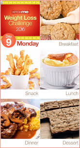 Weight Watchers Pumpkin Fluff by Day 9 Meal Plan U2013 Weight Loss Challenge Recipes For Weight