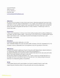 Truck Drivers Resume Sample Elegant Driver Resume Samples New Owner ... 30 Sample Truck Driver Resume Free Templates Best Example Livecareer Template Awesome 15 Luxury Gallery Beautiful Cover Letter For A Popular Doc New 45 Elegant Of Otr Trucking Image Medical Transportation Quotes Outstanding For Drivers Save Delivery Samples Velvet Jobs
