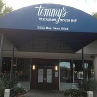 Tommys Patio Cafe Lunch Menu by Menu Tommy U0027s Restaurant U0026 Oyster Bar American Restaurant In