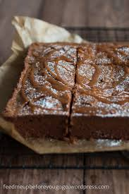 brownies feed me up before you go go