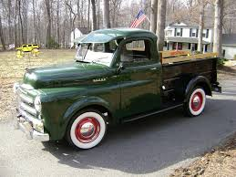 1952 Dodge D100 Truck - Google Search | Dodge D100's | Pinterest ... 1950 Dodge Pickup For Sale Classiccarscom Cc964946 American Truck Historical Society 1940 Hot Rod Network Custom Ford Mustang On Ram 44 Chassis Engine Swap Depot Vintage Based Camper Trailers From Oldtrailercom Youtube 1955 Pickup Pinterest 1941 1953 Big Horn Charger Classic Cars 1949 Cc9810 Transportation Photos Creative Market