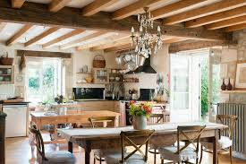 English Country Dining Room Furniture Style Your Home With French Decor