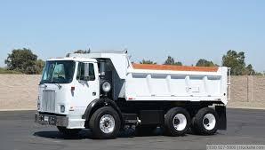 2006 Autocar Xpeditor 12 Yard Tandem Dump Truck - YouTube