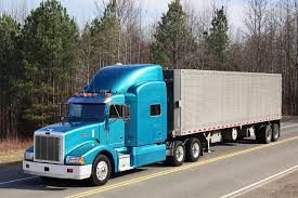Beware The Unmarked 18-Wheeler OST