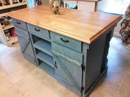 11 Free Kitchen Island Plans For You To DIY Dyi Ideas 3