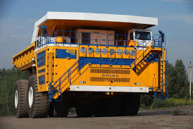 BELAZ-75710 Has Already Transported 4,6 Million Tons Project 2 Belaz Haul Trucks Plant Tour Prime Tour Belaz 75710 Worlds Largest Dump Truck By Rushlane Issuu Belaz 7555b Dump Truck 2016 3d Model Hum3d The Stock Photo 23059658 Alamy Is Used This Huge Crudely Modified To Attack A Key Syrian Pics Massive 240 Ton In India Teambhp Pinterest Severe Duty Trucks And Tippers 1st 90ton 75571 Ming Was Commissioned In 5 Biggest The World Red Bull Filebelaz Kemerovo Oblastjpg Wikimedia Commons