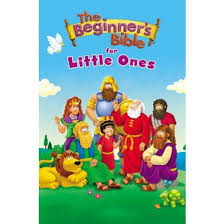 9780310755364 The Beginners Bible For Little Ones