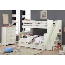 Pet Stairs For Tall Beds by Bunk Beds Costco