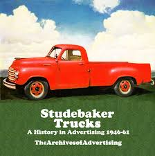 Studebaker Truck Ad CD-ROM 70+ Different Ads 1946-1961 Studebaker M16 Truck 1942 Picturesbring A Trailer Week 38 2016 1946 Other Models For Sale Near Cadillac Directory Index Ads1946 M5 Sale Classiccarscom Cc793532 Champion Photos Informations Articles Bestcarmagcom Event 2009 Achive Hot Rods June 29 Trucks Interchangeability Cabs Wikipedia 1954 1949 Pickup 73723 Mcg M1528 Pickup Truck Item H6866 Sold Octo