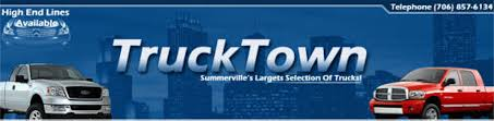 100 Truck Town Summerville Reports 4 Stolen Tags AM 1180 Radio