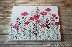 Turn Scrapbook Paper Into Beautiful Home Decor