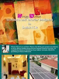 100 Architects And Interior Designers And Designer In DelhiNCR