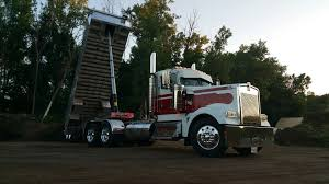 100 Truck Tandems Ryco 25 And End Dumps S Vehicles Tandem