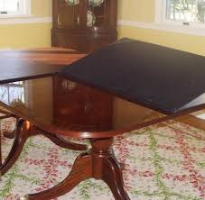 table pad for raymour and flanigan dining table table pad shop