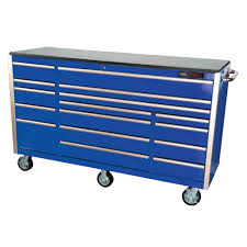 Waterloo 7 Drawer Tool Cabinet by Strictly Tool Boxes 888 289 1952 Professional Tool Boxes