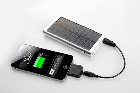 Apple Looking Towards Solar Energy Charging For Its Devices