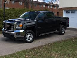 New Truck For Work - 2017 Sierra 2500HD Diesel : Trucks Cgrulations Christopher On Your New Diesel Max Trucks New Hood Scoop Feeds Cool Air To 2017 Chevy Silverado Hd Diesel Truck Best Pickup Toprated For 2018 Edmunds Used Sale In Nj Craigslist Primary Ford F150 First Drive Review High Torque High Mileage Truck News 8lug Magazine My Loaded Limited Cummins 2500 Ram Is Fords Worth The Price Of Admission Roadshow For Pa Image Kkimagesorg 2019 Elegant Chevrolet Tahoe Dieseltrucksautos Chicago Tribune Nearzeroemissions Heavy Duty Now Hauling Freight At