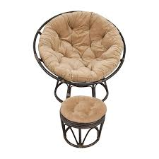 63% OFF - Pier 1 Pier 1 Imports Papasan Brown Lounge Chair And Ottoman /  Chairs Pier 1 Wicker Chair Arnhistoriacom Swingasan Small Bathroom Ideas Alec Sunset Paisley Wing In 2019 Decorate Chair Chairs Terrific Papasan One With Remarkable New Accents Frasesdenquistacom Best Lounge U Ideas Of Inspiration Fniture Decorate Your Room Cozy Griffoucom Rocking Home Decor Photos Gallery Rattan 13 Appealing Teal Armchair Velvet Dark Next Blue Esteem Vertical Blazing Needles Solid Twill Cushion 48 X 6 Black