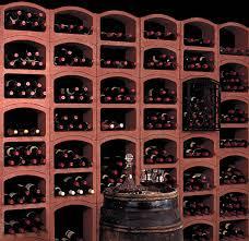 rangement cave vin monde du vin