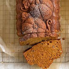 Nordic Ware Pumpkin Loaf Pan Recipe by Pumpkin Recipes Williams Sonoma Taste
