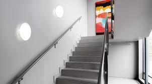 stairwells glamox
