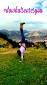 Traveling Handstands October 2014 by Handstand Up To Fear