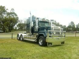100 Big Mack Truck Photo By Secret Squirrel Superliner Seen Here At Flickr