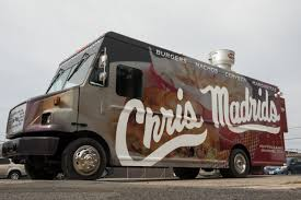 After Chris Madrid's Fire, New Owners Roll Out Food Truck