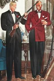 1930s Mens Suits History In Pictures