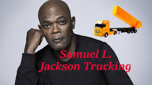 Samuel L. Jackson Trucking! - YouTube Truck Spotting In Big Country 1 32114 Truck Trailer Transport Express Freight Logistic Diesel Mack Bella Jackson Ordrive Owner Operators Trucking Magazine Jd Smith Driver Wins Toronto Trucking Competion News I84 Tremton To Twin Falls Pt 12 Accident Attorneys Oh Law Firm Of Richard M Lewis Nz The Brand That Many Built Heavy Cstruction Videos Cars 3 Driven Win Dinoco Bo Mut Discussion Madden Nfl 18 Forums Muthead Holmes Co Reviews Complaints Cplaintslistcom