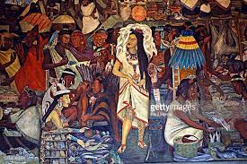 Famous Mexican Mural Artists by Diego Rivera Stock Photos And Pictures Getty Images