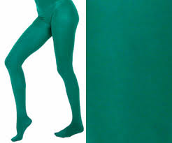 Emerald Green Spruce Teal