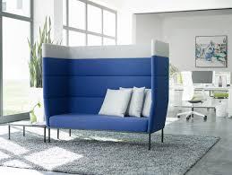 Living Room Blue Isole Modular Seating Art Deco Office Chair Ergonomic Sofa Online