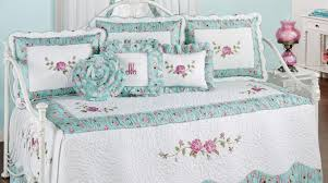 Crib Bedding Sets Walmart by Bedding Set Dusty Pink Bedding Set With Floral And Ruffle