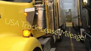 USA Truck | Lease Mileage - YouTube Discount Leasing Offers Truck Perth Vehicle Leasing Operating Lease Purchase Trucking Companies Owner Operator Convoy In Iran Carrying War Supplies To Russia The Us Stock Isuzu Finance Of America Inc Helping Put Trucks Work For And Semi Options Start Ups Welcome B Flickr Commercial Fancing Volvo Hino Mack Indiana Ralgreement Form Doc Template Southfrica Forklift Vs Buy Guide Lasco Ford Vehicles Sale Fenton Mi 48430 Aerial Rentals And Leases Kwipped Glass Box For Lease Eventxchange Gator See Current Truck Finance